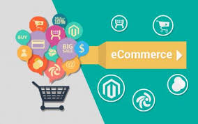 ecommerce data entry
